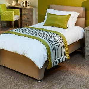 Cushions & Bed Runners